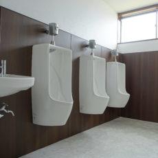【工事完了!】会社様事務所のトイレ改修