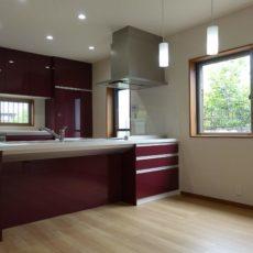 【施工事例】築50年の古民家LDKリフォームと浴室洗面室新設