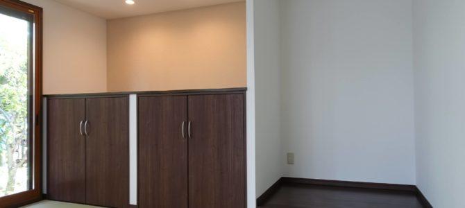 【工事完了!】中古住宅(事務所付き)リフォームで新生活へ