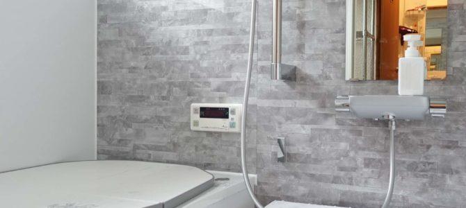 【工事完了!】キッチン・トイレ・浴室リフォーム