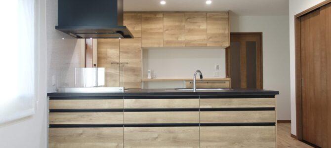 【工事完了!】収納充実、戸建住宅フルリノベーション