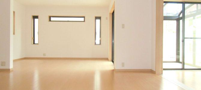 【施工事例】子育て家族の増築フルリフォーム&サンルーム設置